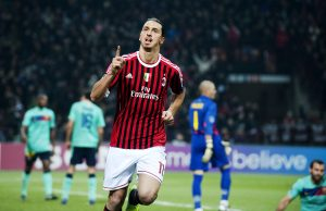 AC Milan set to sign Sweden star Zlatan Ibrahimovic for second time in decade