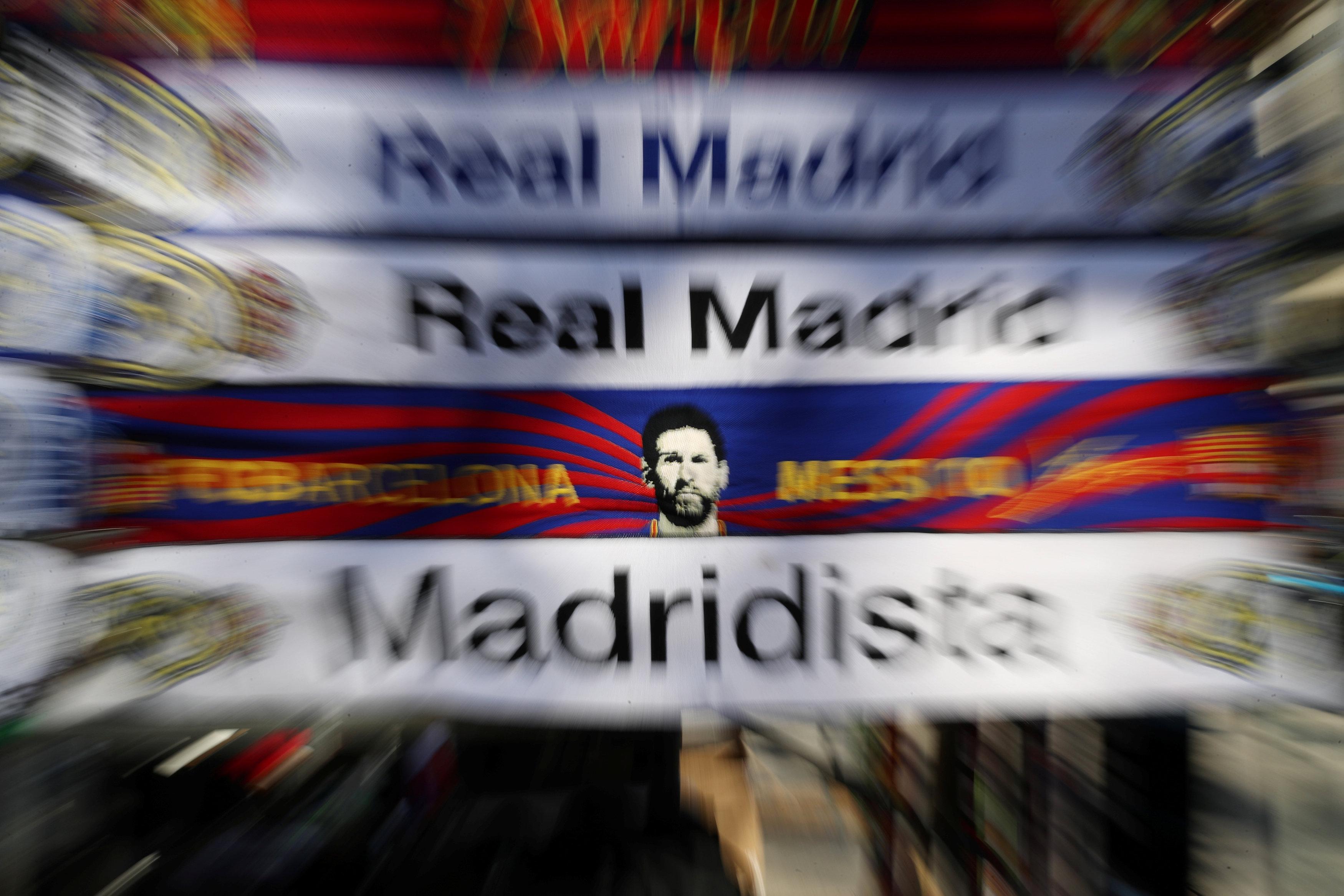 Barcelona vs Real Madrid: How did Rakitic & Valverde become El Clasico key players?