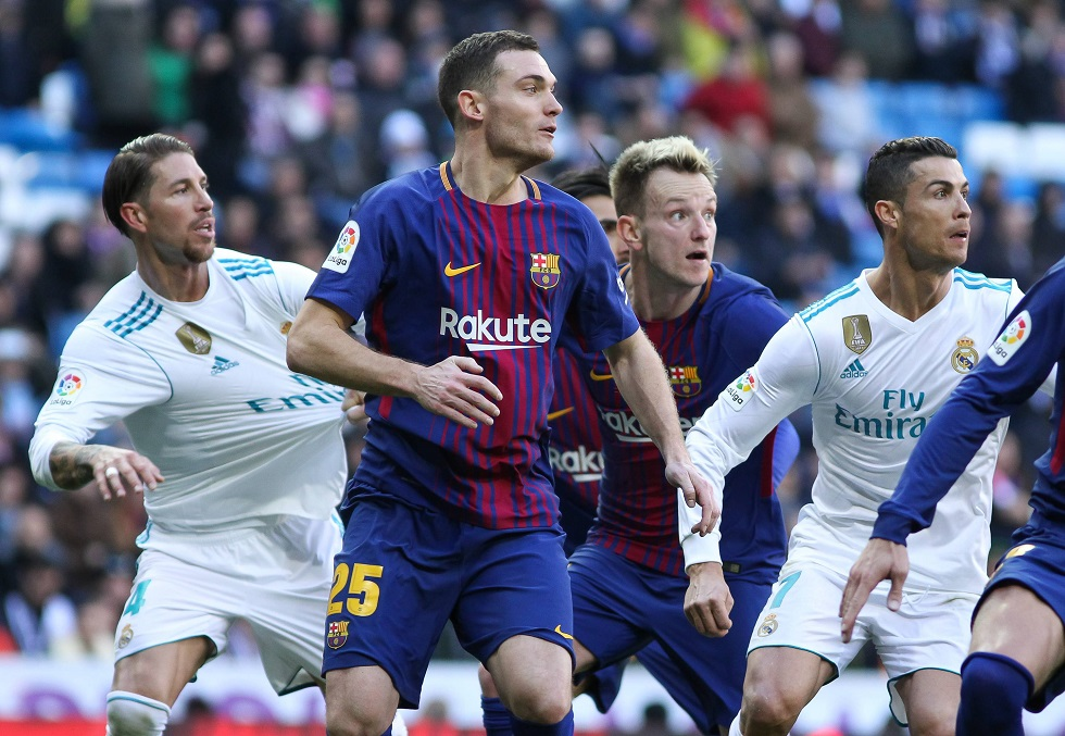 El Clasico kick-off time 2019: time for kick-off 18th December 2019!
