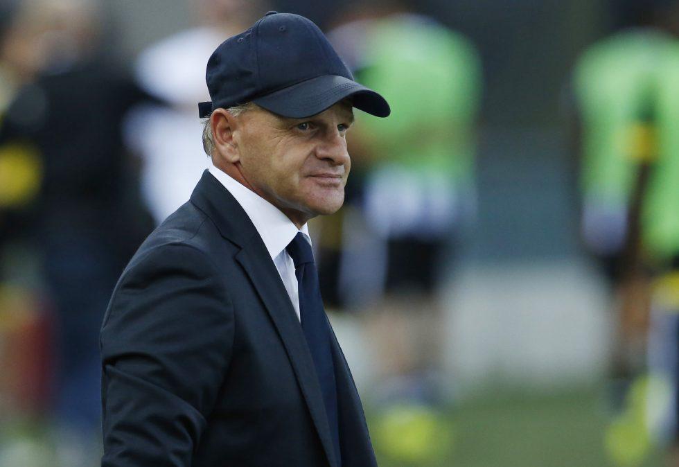 Fiorentina appoint Giuseppe Iachini as Vincenzo Montella replacement