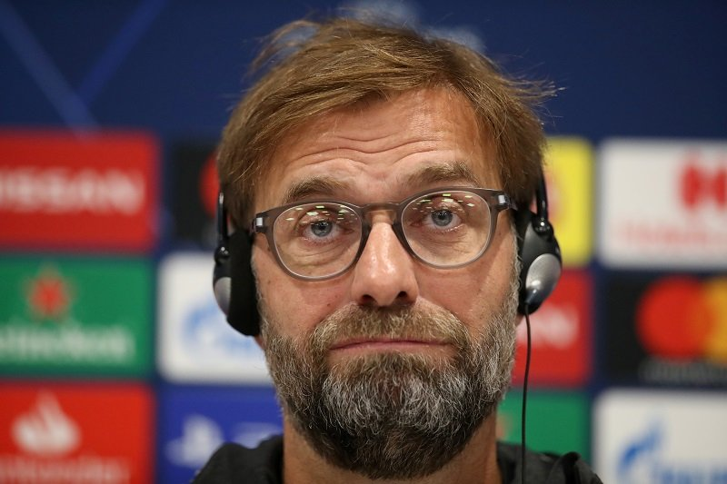 Klopp relieved by Club World Cup win