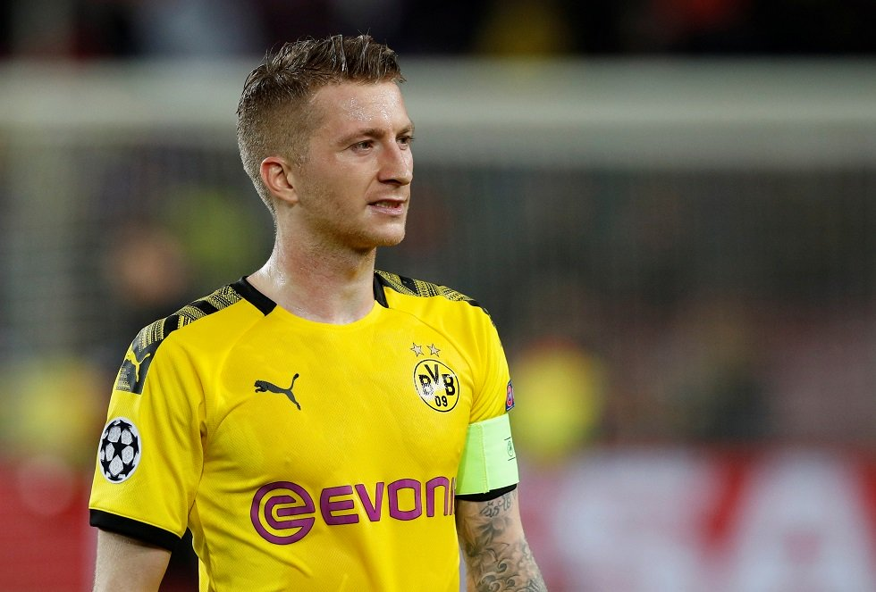 Lucien Favre Feels Borussia Dortmund Did Not Deserve 3-3 Draw Against RB Leipzig