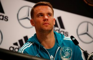 Manuel Neuer Refuses To Rule Out Bayern Munich Exit