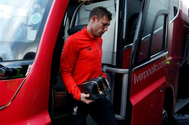 Milner wants trophy heaven at Liverpool