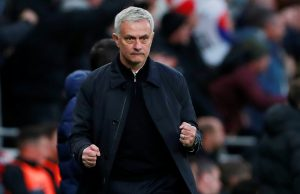 Mourinho stands united in fight against racism