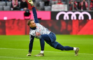Neuer refuses to rule out Bundesliga exit