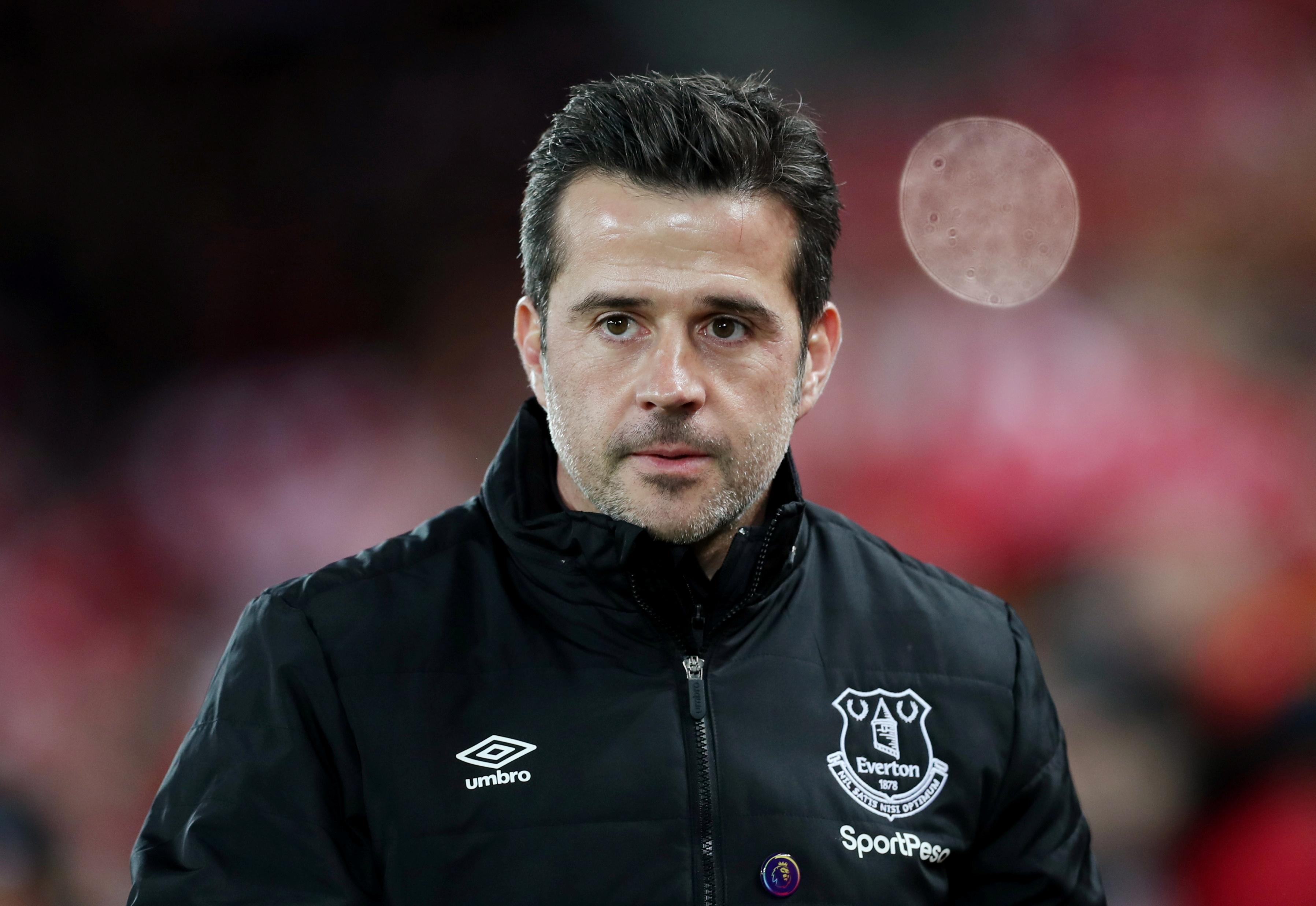 Everton sack manager Marco Silva