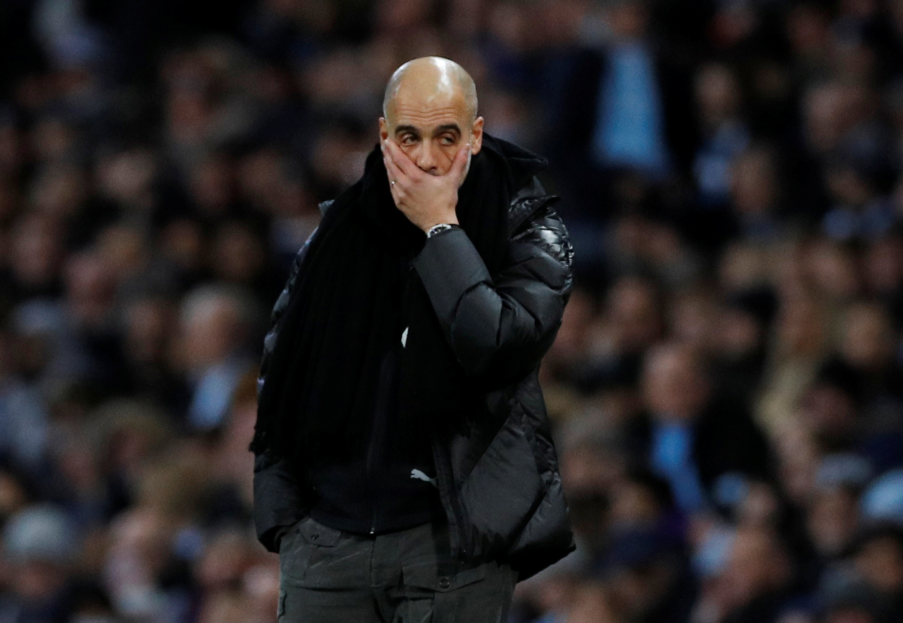 Pep Guardiola backs Arteta to get into management