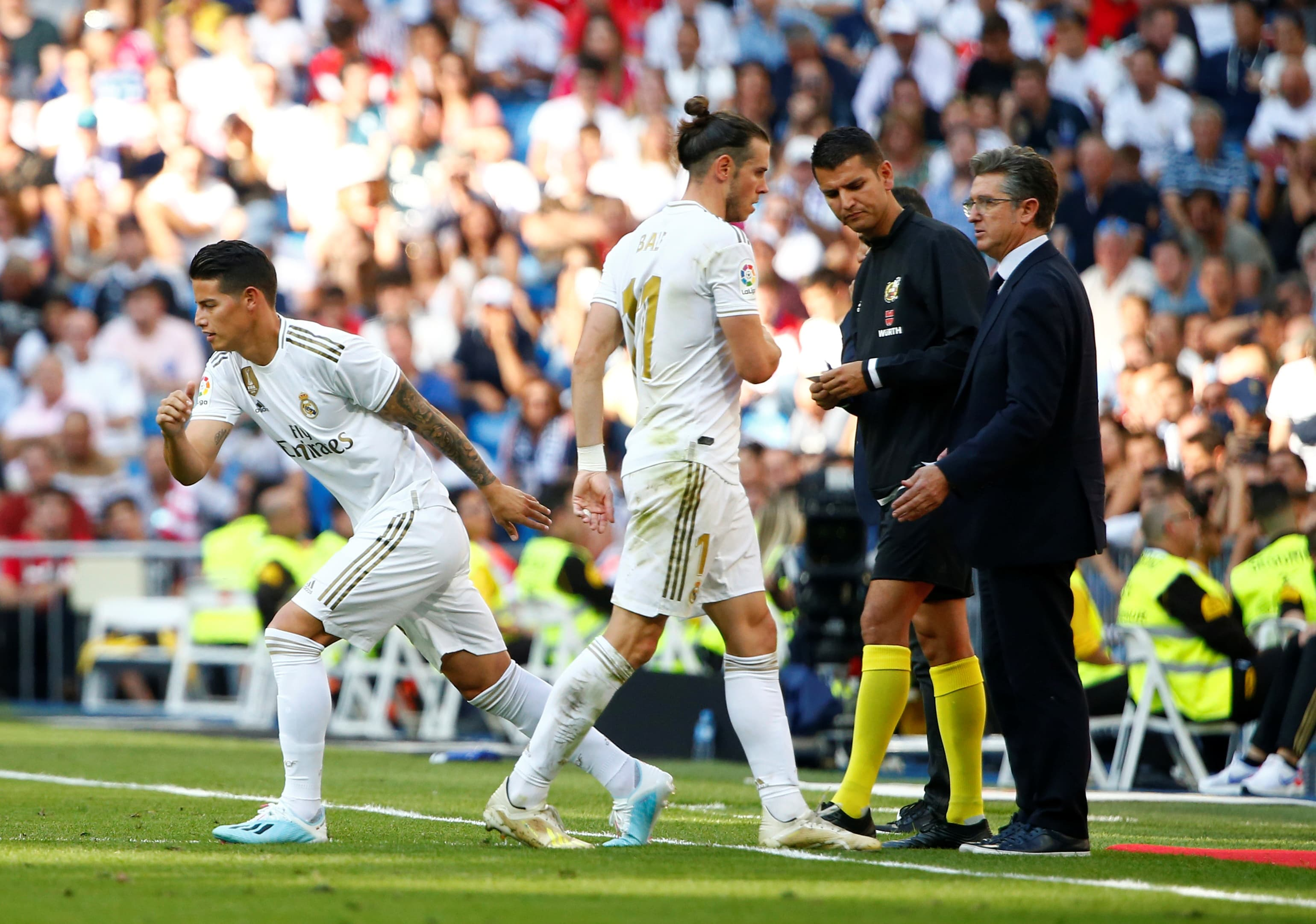 Real Madrid forced to sell four star players worth €200 million in January