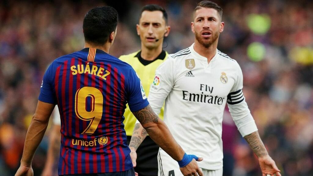 Real Madrid predicted line up vs Barcelona