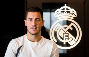 Real Madrid's Eden Hazard to miss Spanish Super Cup against Barcelona