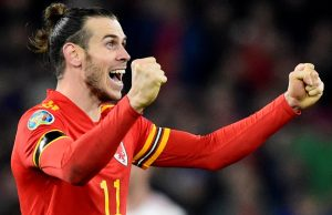 Real Madrid's Gareth Bale in touch with Jose Mourinho for Tottenham return