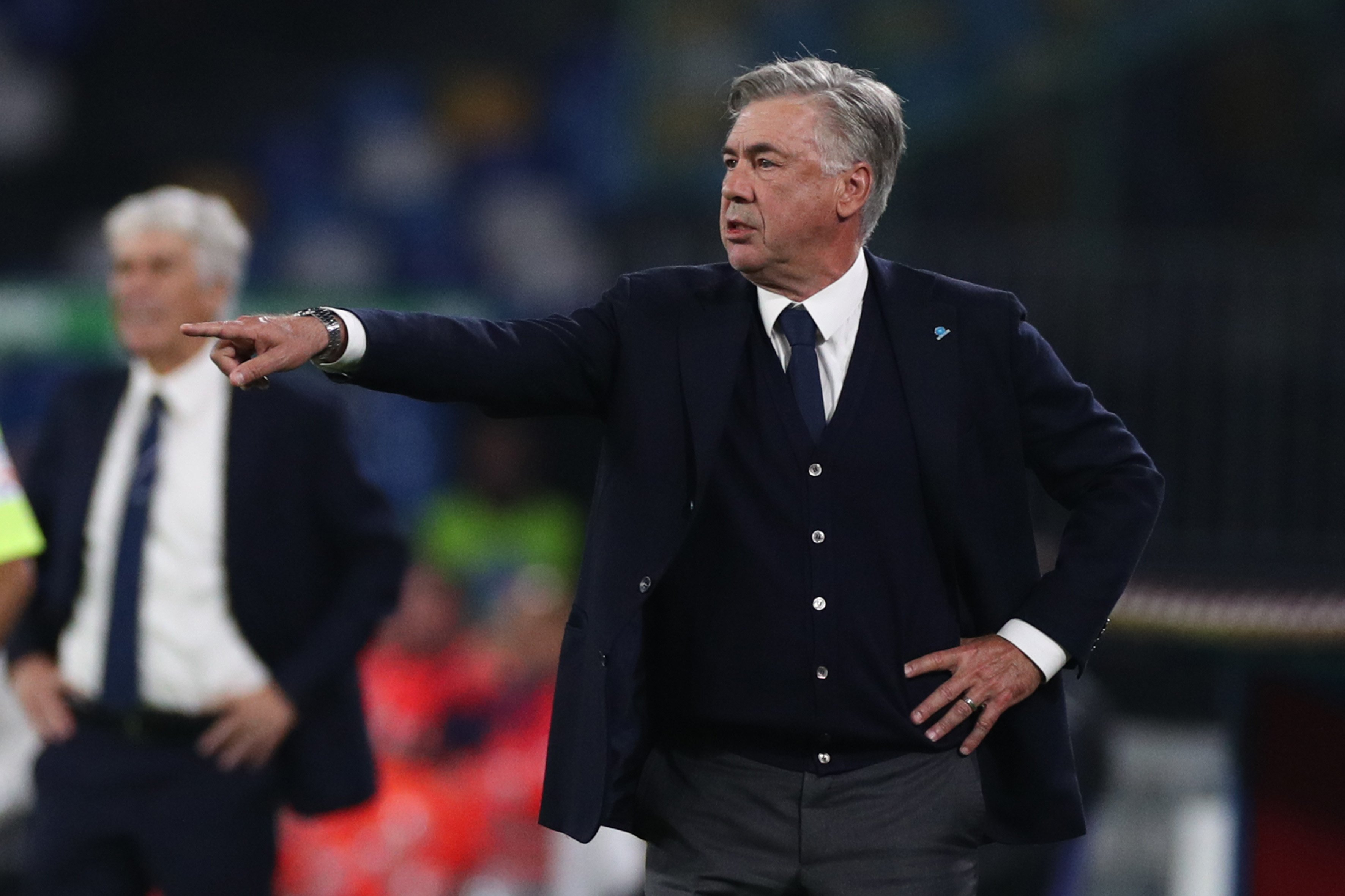 Top 3 Carlo Ancelotti destinations – Next club odds