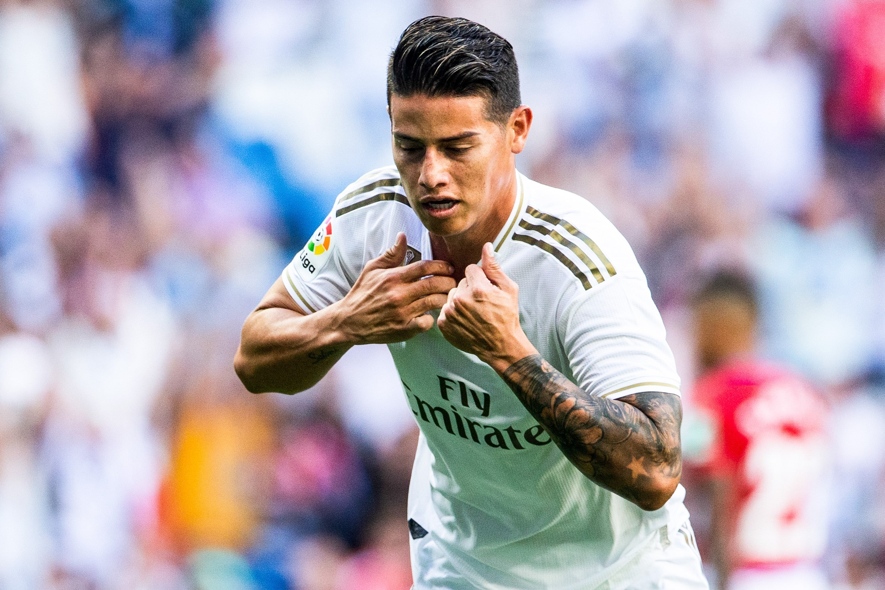Top 5 players Real Madrid can sell in January transfer window