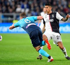 Valencia eyeing January return for Manchester City defender Joao Cancelo