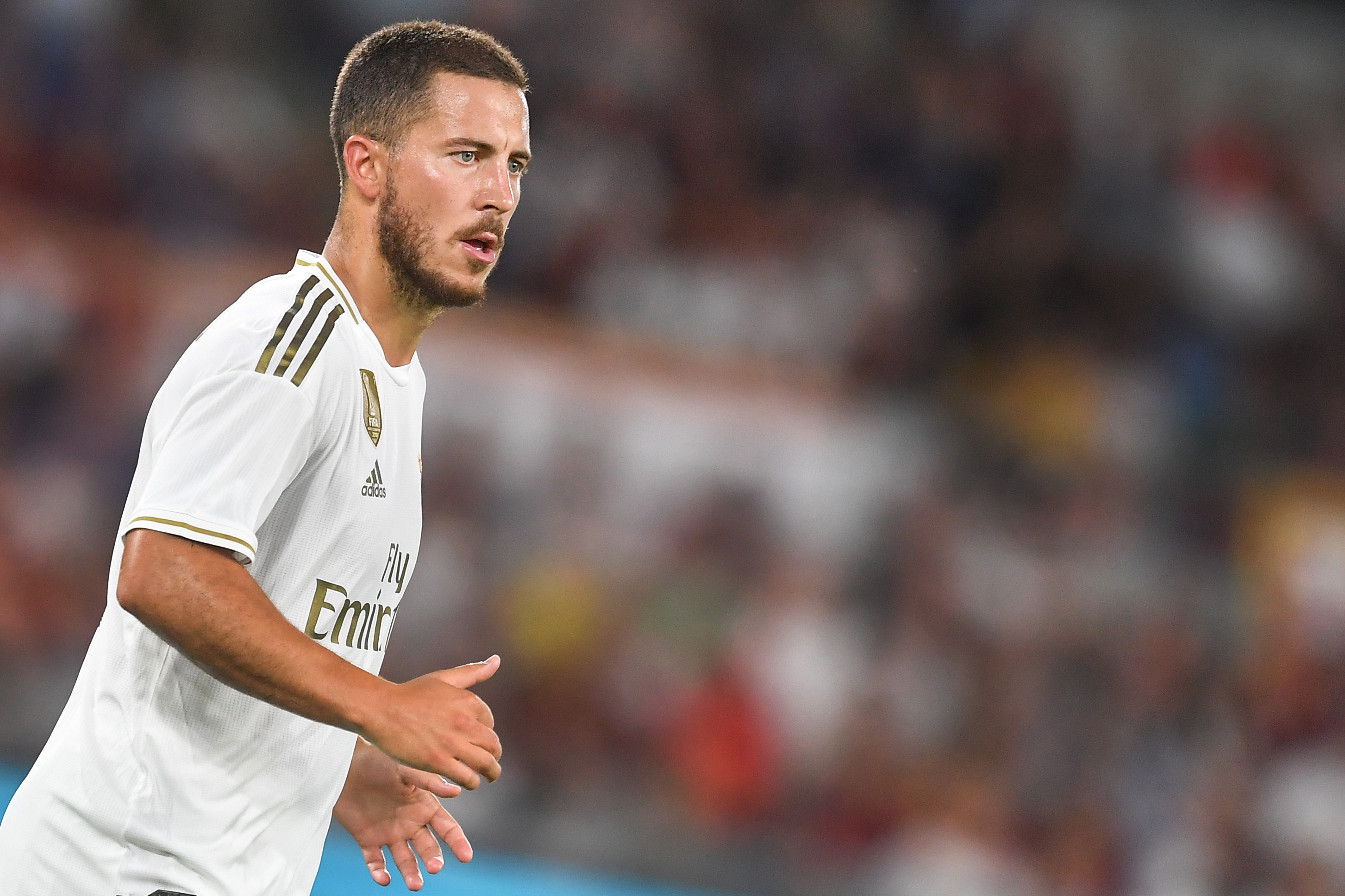 Zidane talks about Eden Hazard: Will he need surgery?