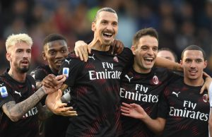 AC Milan Predicted Line Up vs SPAL - Will Ibrahimovic be in the Starting XI