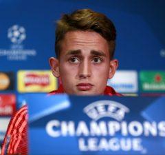 Agent confirms AC Milan talks for former Manchester United flop Adnan Januzaj