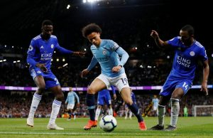 Bayern Munich Are Still Very Much In The Hunt For Leroy Sane