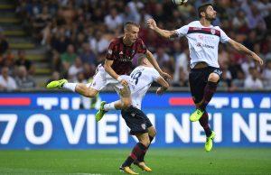 Cagliari vs AC Milan Live Stream, Betting, TV, Preview & News