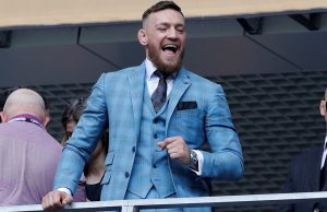 Conor McGregor vs Donald Cerrone Live Stream Free