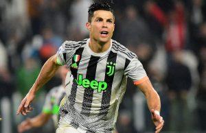 Cristiano Ronaldo - IS BACK!