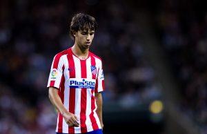 Diego Simeone Finally Addresses Joao Felix's Poor Form