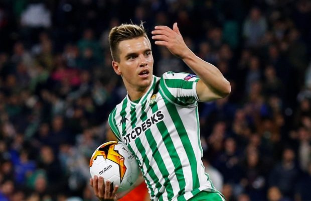 Giovani Lo Celso joins Tottenham on permanent deal