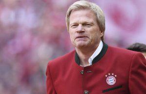 Goalkeeping legend Oliver Kahn returns to Bayern Munich as board member