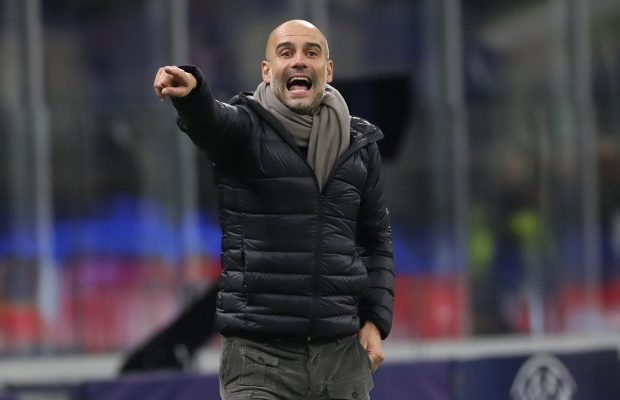Guardiola fumes over City's wrong decision-making