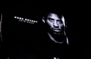 IN MEMORIAM - Barcelona & AC Milan fan Kobe Bryant dies at age of 41
