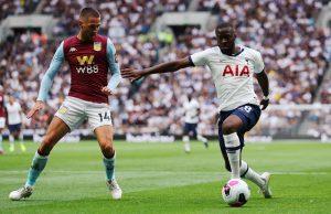 Jose Mourinho Slams Tanguy Ndombele's Fitness Ability After Saints Loss
