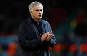 Jose Mourinho pleased that Tottenham still has strong FA Cup aspirations