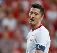 "Lewandoski hails Klopp as ""adopted"" father"