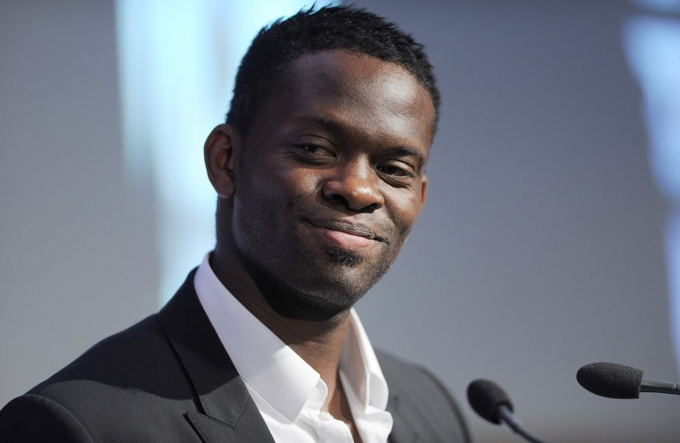 Man United Podcast ft. Louis Saha: The only moment he cried!