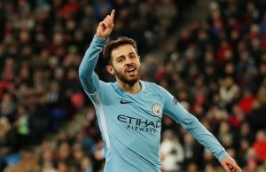 Manchester United Were Lucky To Concede Only 3 Goals: Bernardo Silva
