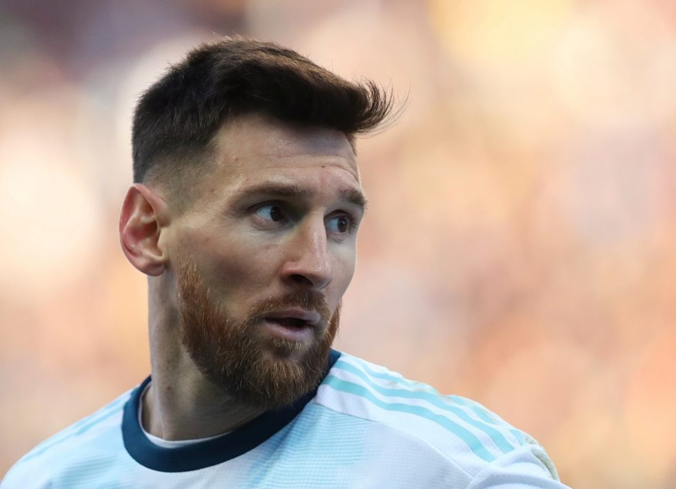 Messi reveals how Pep made him the best football player