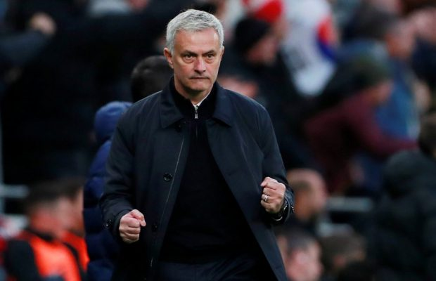 Mourinho not envious of Liverpool and Man City