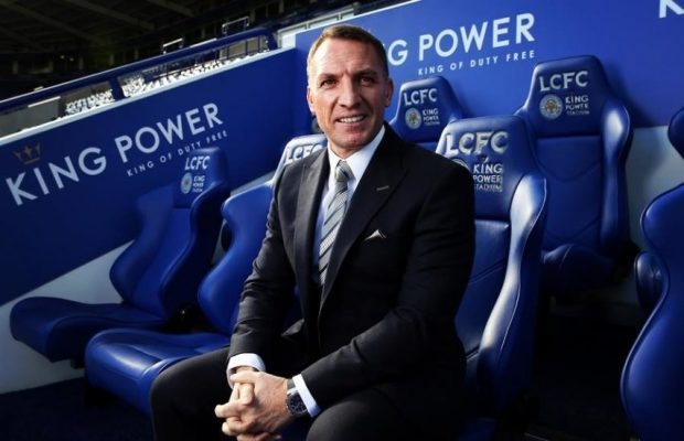 No Leicester City Player Will Be Leaving This January - Brendan Rodgers