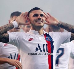 No One Thought Icardi Would Be This Good - Marco Veratti
