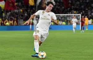 OFFICIAL: Bayern Munich Sign Alvaro Odriozola From Real Madrid