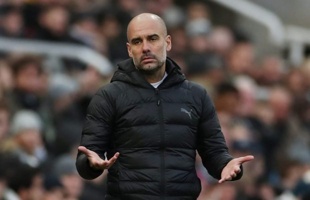 Other teams would have dropped to 7th or 8th: Guardiola