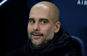 Pep Guardiola uninterested in United-Pool clash