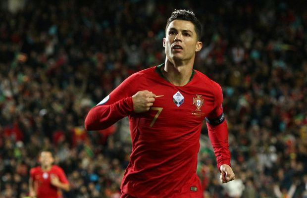 Ronaldo called inferior to Traore by Willems