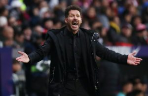 Simeone talks about 0-0 draw with Leganes
