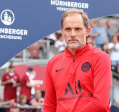 Thomas Tuchel expects Paris Saint-Germain stay for key South American duo