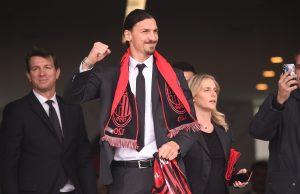 Veteran Zlatan Ibrahimovic - AC Milan is my home, I love the club-min