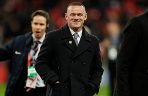 Wayne Rooney shines on debut after joining Championship side Derby County