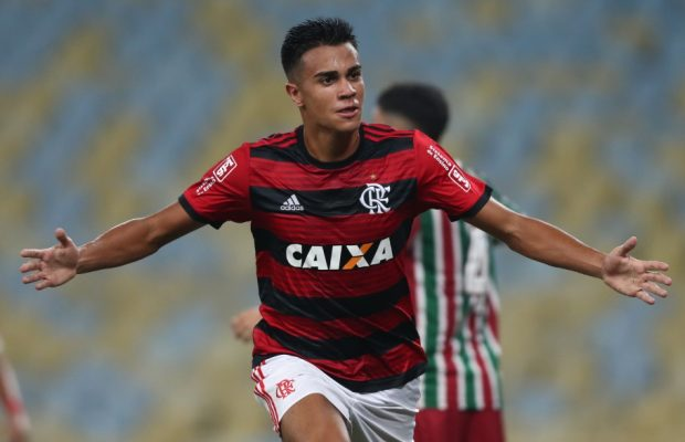 What Flamengo talent Reinier thinks about his rumored Real Madrid move