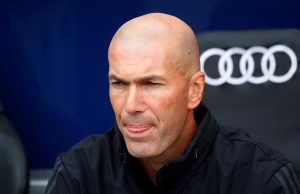 Zidane reflects on Madrid's final win